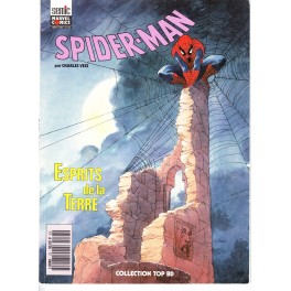 TOP BD N° 23 - Spider-Man : Esprits de la Terre - Comics Marvel