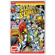 Silver Surfer (Magazine) N° 6 - Comics Marvel