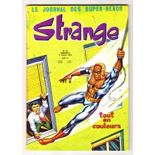 Strange N° 50 - Comics Marvel