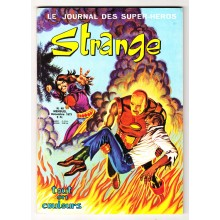 Strange N° 48 - Comics Marvel