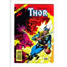 Thor (Lug / Semic) N° 14 - Comics Marvel