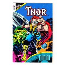 Thor (Lug / Semic) N° 21 - Comics Marvel