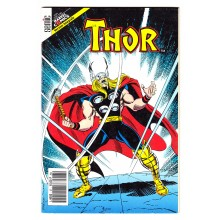 Thor (Lug / Semic) N° 27 - Comics Marvel