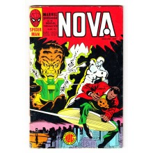 Nova N° 10 - Comics Marvel