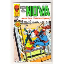 Nova N° 94 - Comics Marvel