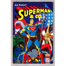 Comics USA N° 1 - Superman - Comics DC