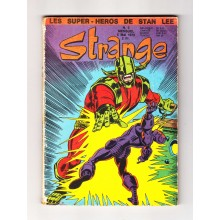 Strange N° 5 - Comics Marvel