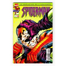 Spider-Man (Marvel France - 2° Série) N° 18 - Comics Marvel