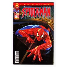 Spider-Man (Marvel France - 2° Série) N° 25 - Comics Marvel