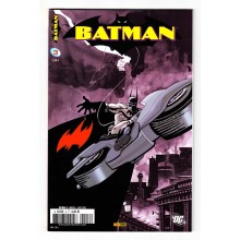 Batman (Panini) N° 3 - Comics DC