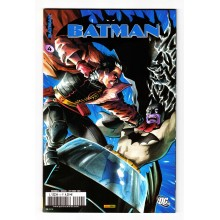 Batman (Panini) N° 4 - Comics DC