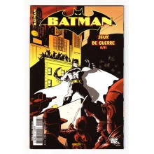 Batman (Panini) N° 6 - Comics DC