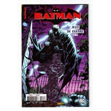 Batman (Panini) N° 8 - Comics DC