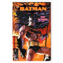 Batman (Panini) N° 9 - Comics DC