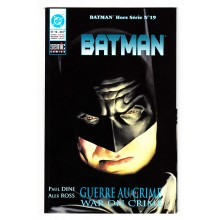 Batman Hors Série (Semic) N° 19 - Comics DC