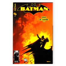 Batman (Panini) N° 10 - Comics DC