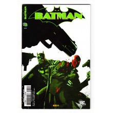 Batman (Panini) N° 22 - Comics DC