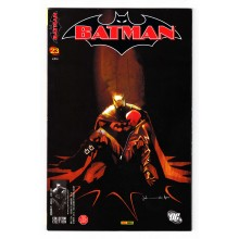 Batman (Panini) N° 23 - Comics DC