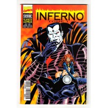 Inferno (X-Men) Tome 1 à 3 - Comics Marvel