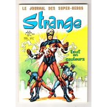 Strange N° 64 - Comics Marvel