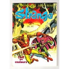 Strange N° 65 - Comics Marvel