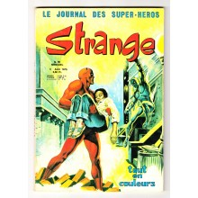 Strange N° 68 - Comics Marvel