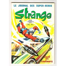 Strange N° 69 - Comics Marvel