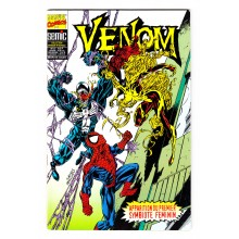 Venom (Semic) N° 2 - Comics Marvel