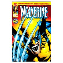 Wolverine (Marvel France - 1° Série) N° 84 - Comics Marvel