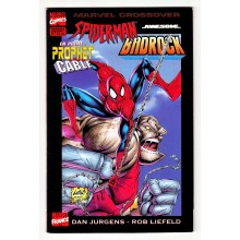 Marvel Crossover N° 7 - Comics Marvel Image