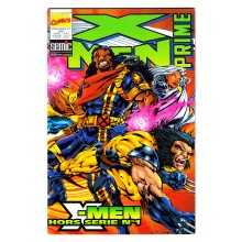 X-Men Hors Série (Semic) N° 1 - Comics Marvel