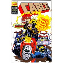 CABLE N°14
