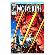 Wolverine (Marvel France - 1° Série) N° 91 - Comics Marvel.
