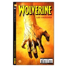 Wolverine (Marvel France - 1° Série) N° 101 - Comics Marvel.