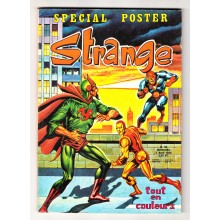 Strange N° 52 - Comics Marvel