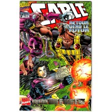 CABLE N°17