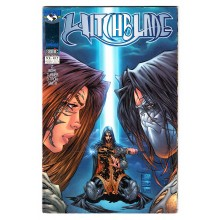 Witchblade (Semic) N° 9 - Comics Image