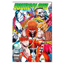 Youngblood (Semic) N° 3 - Comics Image