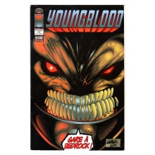 Youngblood (Semic) N° 4 - Comics Image