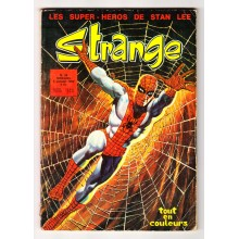 Strange N° 25 - Comics Marvel
