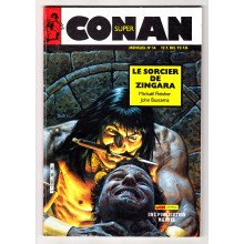 Conan Super (MON Journal) N° 14 - Comics Marvel