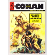 Conan Super (MON Journal) N° 15 - Comics Marvel