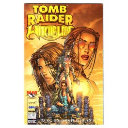 Witchblade Special (Semic) N° 1 Tomb Raider - Comics Image