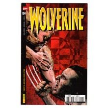 Wolverine (Marvel France - 1° Série) N° 104 - Comics Marvel