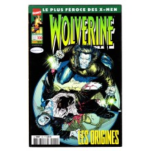 Wolverine (Marvel France - 1° Série) N° 100 - Comics Marvel