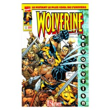 Wolverine (Marvel France - 1° Série) N° 89 - Comics Marvel
