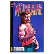 Wolverine (Marvel France - 1° Série) N° 105 - Comics Marvel
