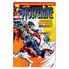 Wolverine (Marvel France - 1° Série) N° 86 - Comics Marvel.