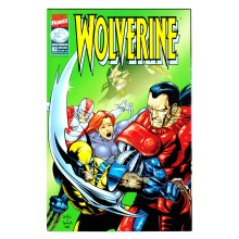 Wolverine (Marvel France - 1° Série) N° 82 - Comics Marvel.