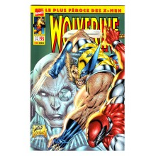 Wolverine (Marvel France - 1° Série) N° 93 - Comics Marvel.
